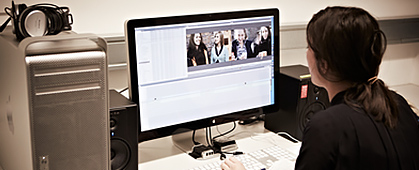 Photography and Editing Suites