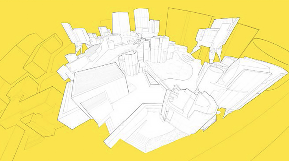 Master of Architecture (MArch) – Manchester School of