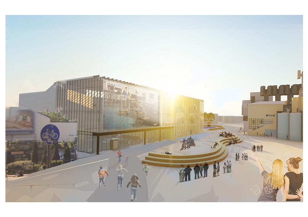 Ba hons architecture u manchester school of architecture