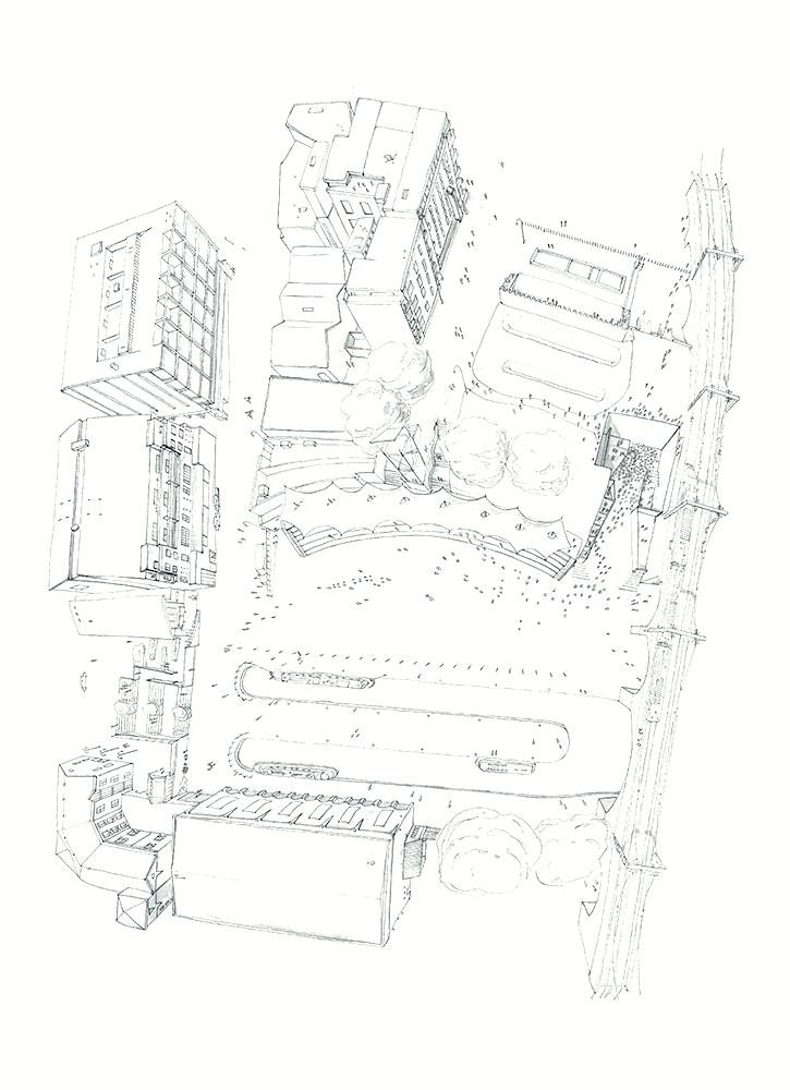 Ba Hons Architecture