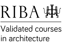 RIBA validated courses